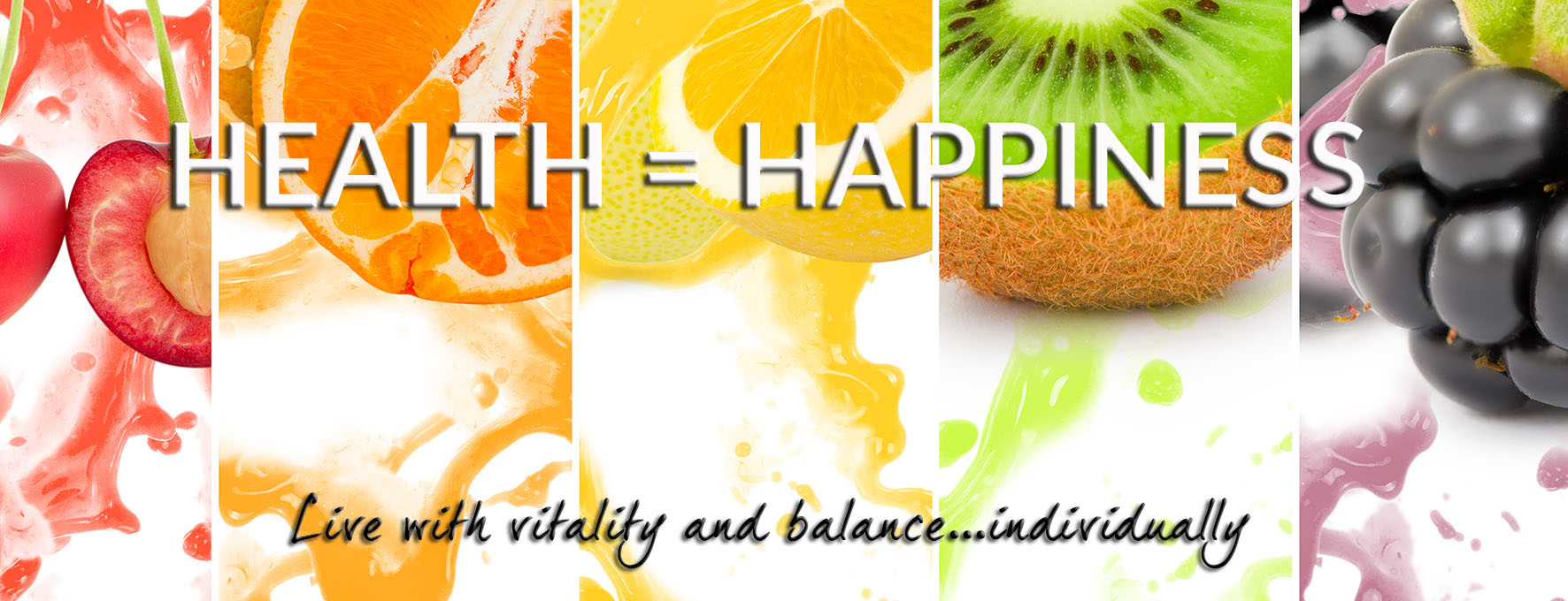 Health = Happiness Ltd