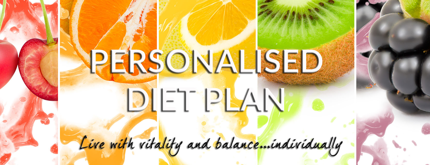 Personalised Diet Programme with DNA testing